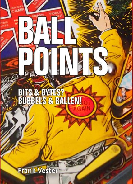 Afbeelding Ballpoints